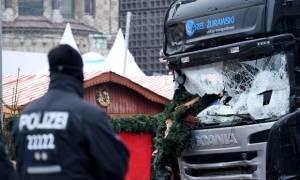 Τρομοκρατική επίθεση Βερολίνο: Νέα γκάφα! Συνέλαβαν ύποπτο που δε γνώριζε καν οδήγηση