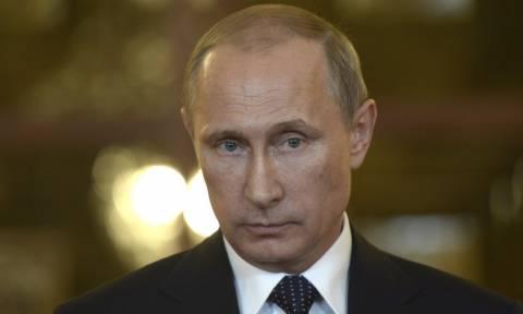 Ψύχραιμος ο Πούτιν απέναντι στην πρόκληση Ομπάμα όπως αρμόζει σε έναν ηγέτη (Vids)