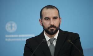 Τζανακόπουλος: Η αξιολόγηση θα κλείσει χωρίς νέα μέτρα