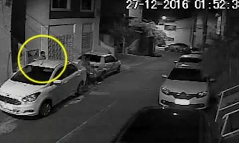 Κυριάκος Αμοιρίδης: Βίντεο – ντοκουμέντο! Καρέ - καρέ η δολοφονία του Έλληνα πρέσβη