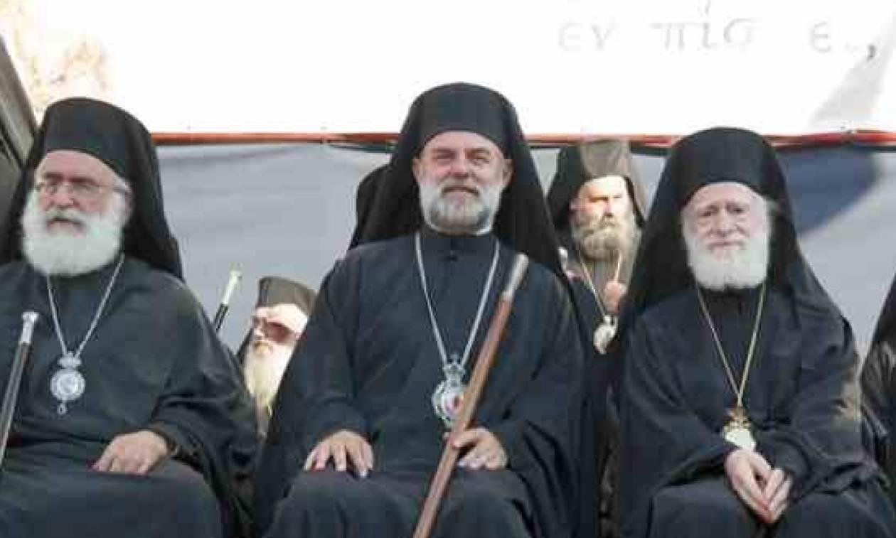 Ο Αρχιεπίσκοπος Κρήτης στην Τανζανία