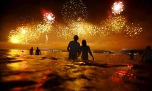 Παραμονή Πρωτοχρονιάς: Πώς τη γιορτάζουν σε 10 χώρες του κόσμου (Pics)