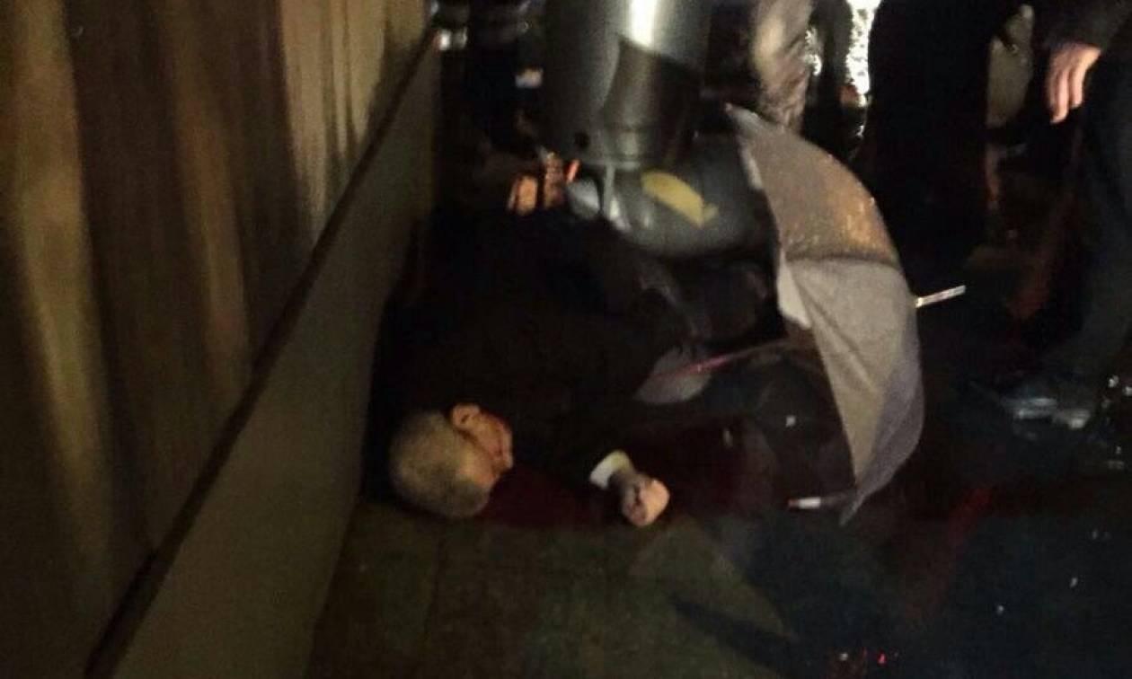 Ένοπλη επίθεση Κωνσταντινούπολη: Μακελειό σε νυχτερινό κέντρο την Πρωτοχρονιά (Pics+Vids)