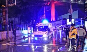 Ένοπλη επίθεση Κωνσταντινούπολη: Αυξάνεται δραματικά ο αριθμός των νεκρών - Τουλάχιστον 35