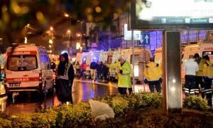 Ένοπλη επίθεση Κωνσταντινούπολη: Δεκάδες πήδηξαν στα παγωμένα νερά του Βοσπόρου για να γλιτώσουν