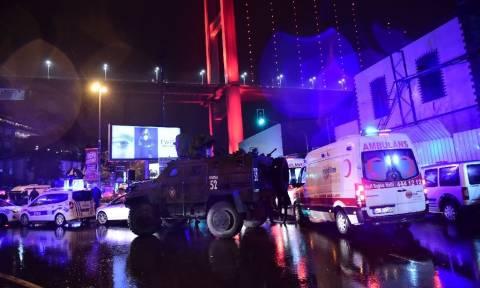 Ένοπλη επίθεση Κωνσταντινούπολη: Η CIA είχε προειδοποιήσει για την τρομοκρατική επίθεση