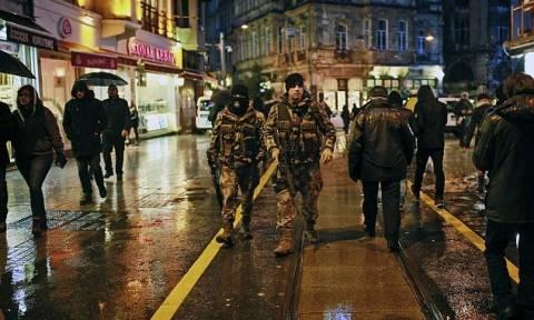 Ένοπλη επίθεση Κωνσταντινούπολη: Συλλυπητήριο μήνυμα από την Ευρωπαϊκή Ένωση