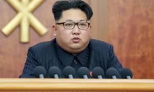 Ο Κιμ Γιονγκ Ουν απειλεί: Το 2017 η Βόρεια Κορέα θα είναι έτοιμη να εξαπολύσει πυρηνικό πόλεμο