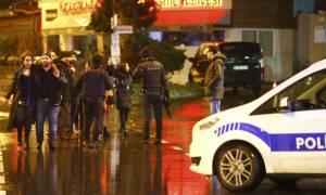 Ένοπλη επίθεση Κωνσταντινούπολη: Μήνυμα στήριξης στην Τουρκία από το ΝΑΤΟ