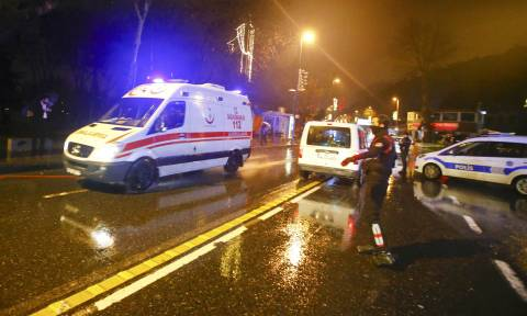 Ένοπλη επίθεση Κωνσταντινούπολη: Στους 39 ο αριθμός των νεκρών – Ο δράστης διέφυγε