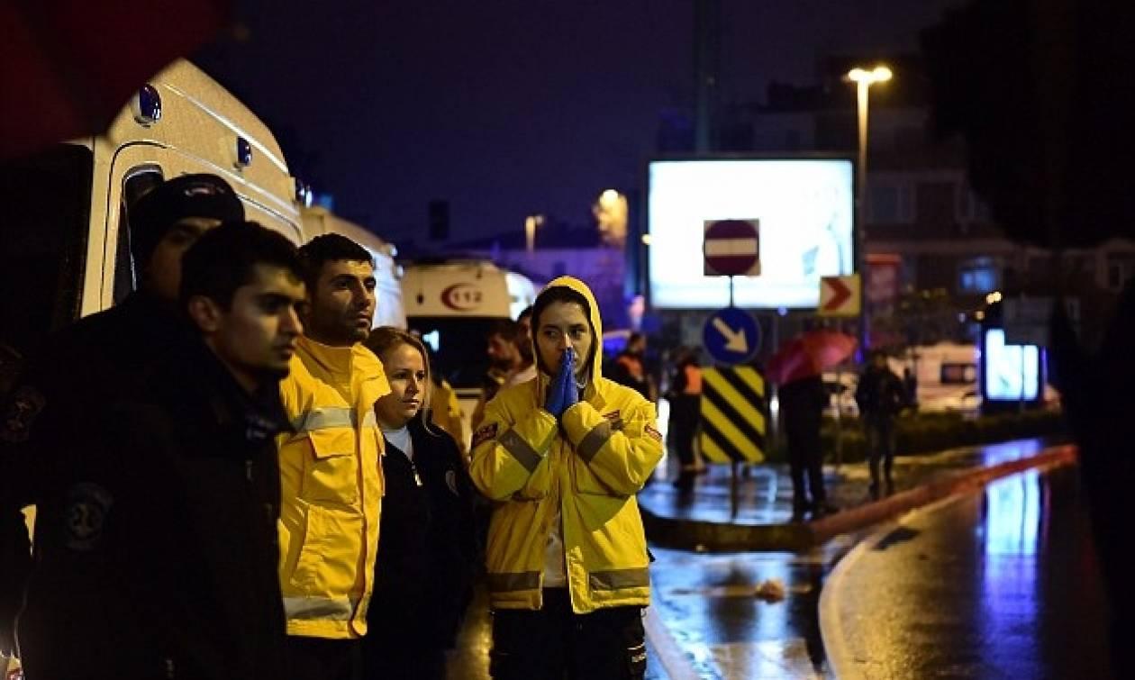 Ένοπλη επίθεση Κωνσταντινούπολη: Αυτός είναι ο νέος αιματηρός απολογισμός