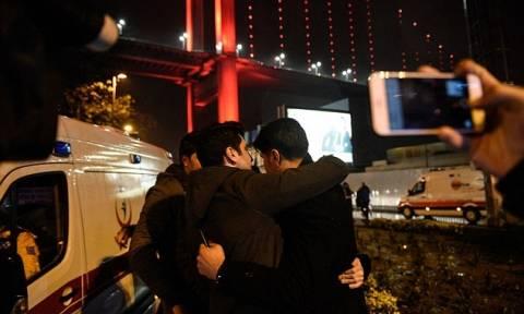 Ένοπλη επίθεση Κωνσταντινούπολη: Μήνυμα συμπαράστασης στον τουρκικό λαό από την Ελλάδα