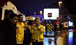 Επίθεση στην Κωνσταντινούπολη: Αυτό είναι το κλαμπ που βάφτηκε με αίμα (photos)
