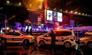 Thirty nine killed in Istanbul nightclub gun attack, manhunt under way