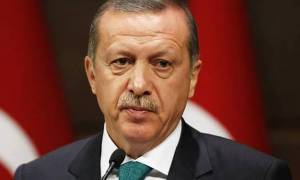 Επίθεση Κωνσταντινούπολη-Ερντογάν: Θα αγωνιστούμε μέχρι τέλους εναντίον των τρομοκρατικών επιθέσεων