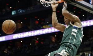 NBA: Μαγικός… ο Αντετοκούνμπο στο Σικάγο! (vid)