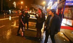 Επίθεση στην Κωνσταντινούπολη: Βίντεο - σοκ από το εσωτερικό του κλαμπ λίγο πριν το μακελειό