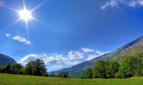 Μερομήνια: Με τι καιρό θα κάνουμε Καθαρά Δευτέρα και 25η Μαρτίου