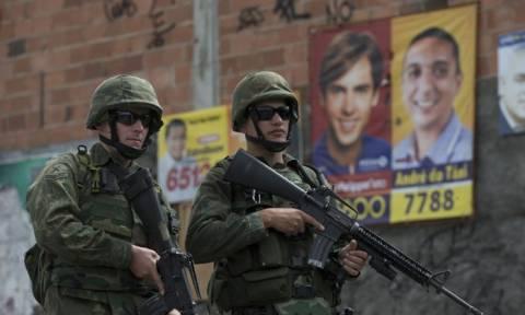Βραζιλία: Μακελειό με 12 νεκρούς την Πρωτοχρονιά