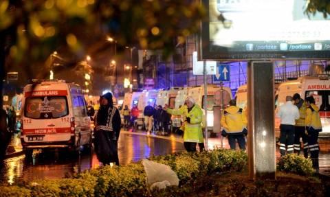 Επίθεση Κωνσταντινούπολη: Πέντε πολίτες της Σαουδικής Αραβίας εκ των θυμάτων