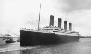 Αποκάλυψη - «βόμβα» 105 χρόνια μετά: Ο Τιτανικός δεν βυθίστηκε εξαιτίας του παγόβουνου!