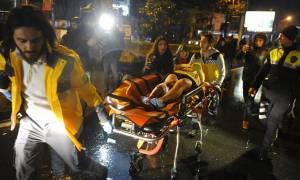 """""""Убийство мирных людей в разгар новогоднего праздника"""": политики о теракте в Стамбуле"""