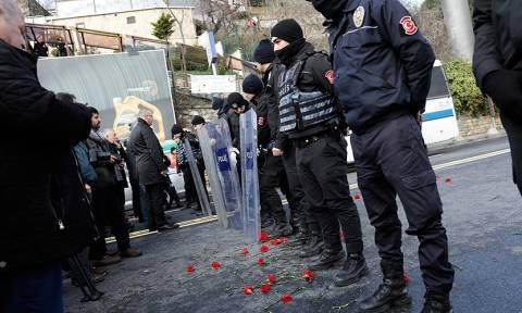 Επίθεση Κωνσταντινούπολη: Ταυτοποιήθηκε Ρώσος ανάμεσα στους νεκρούς της επίθεσης στο Reina