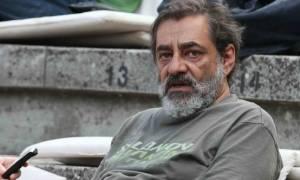 Αντώνης Καφετζόπουλος: «Πιστεύω ότι δεν υπάρχει ευτυχία»