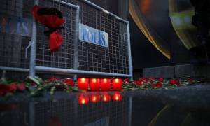 Turkey nightclub attack: IS says it carried out shooting