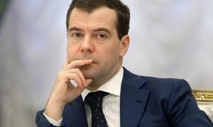 Медведев выразил соболезнования в связи с кончиной князя Димитрия Романова