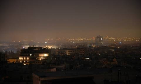 Environment ministry issues 48hr caution against use of fireplaces, biomass heaters to avoid smog
