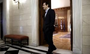Συναντήσεις Τσίπρα με τους πολιτικούς αρχηγούς για το Κυπριακό