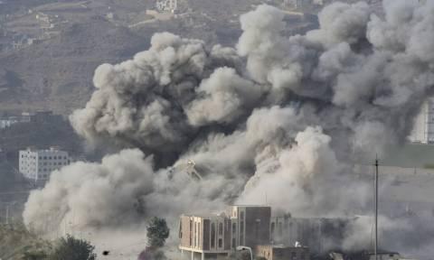 Συρία: Εκεχειρία τέλος – Ο Άσαντ συνεχίζει τους βομβαρδισμούς παρά τη συμφωνία