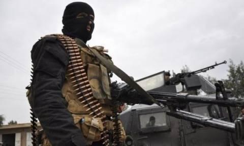 Μακελειό στο Ιράκ: Βομβιστές αυτοκτονίες επιτέθηκαν συντονισμένα σε  αστυνομικά τμήματα