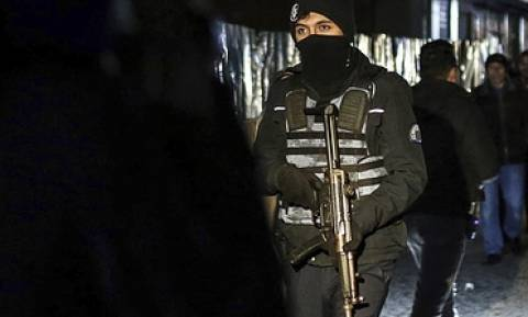 СМИ Турции опубликовали селфи подозреваемого в нападении на ночной клуб
