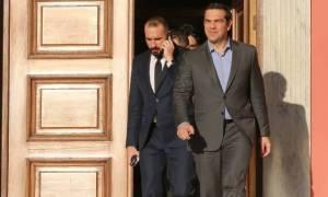 На этой неделе Ципрас планирует провести рабочую поездку в Салоники