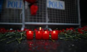 Россиянка погибла в результате теракта в Стамбуле в ночь на 1 января