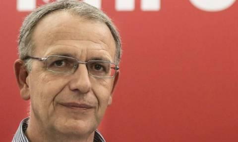 Επιμένει ο Ρήγας του ΣΥΡΙΖΑ: Δεν θα ληφθούν νέα μέτρα