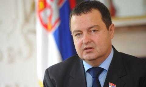Σέρβος υπουργός Εξωτερικών: Προσβάλαμε τους Έλληνες - Λάθος μας η αναγνώριση των Σκοπίων