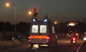 Οι πρώτες εικόνες από την ασύλληπτη τραγωδία στην εθνική οδό Αλεξανδρούπολης - Φερών