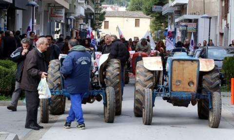 Στα «κάγκελα» οι αγρότες - Στέλνουν επιστολή στον Νίκο Βούτση