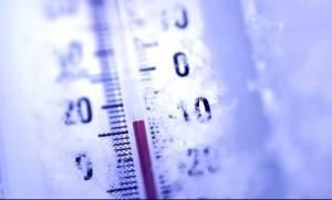 Καιρός: Θα σπάσουν τα θερμόμετρα – Παγετός με θερμοκρασίες -20!