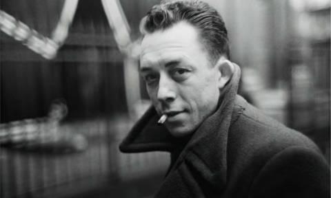 Σαν σήμερα το 1960 πεθαίνει σε τροχαίο ο βραβευμένος με Νόμπελ συγγραφέας Αλμπέρ Καμύ