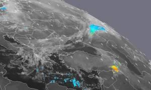 Καιρός: Ο χιονιάς «Αριάδνη» πλησιάζει την Ελλάδα - Πότε θα ξεκινήσουν τα φαινόμενα (vid)