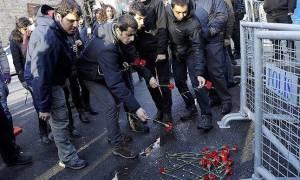 Επίθεση Κωνσταντινούπολη - Συγκλονιστικές εικόνες: Ο μακελάρης «γάζωσε» μέχρι και τα πατώματα