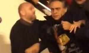 Συνελήφθη ο Τούρκος σχεδιαστής που λιντσαρίστηκε επειδή γιόρτασε την Πρωτοχρονιά στα Κατεχόμενα