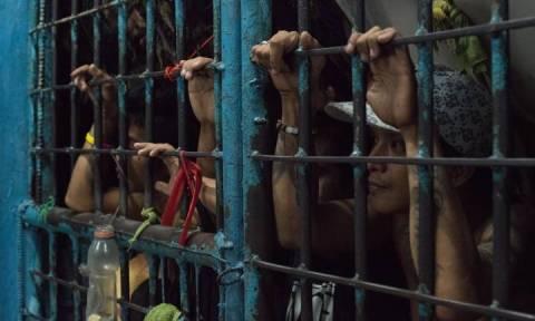 Φιλιππίνες: Ένοπλοι έκαναν έφοδο σε φυλακή και απελευθέρωσαν 158 κρατούμενους!