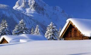Καιρός - Προσοχή! Οι μετεωρολόγοι προειδοποιούν: Ο χιονιάς «Αριάδνη» πλησιάζει τη χώρα μας