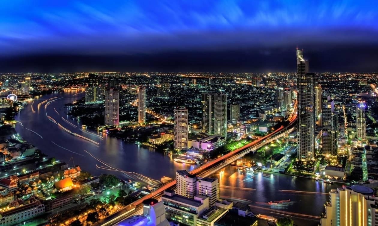 Αδιανόητο: Περισσότεροι από 400 νεκροί στην Ταϊλάνδη την Πρωτοχρονιά για λόγο που δε φαντάζεστε