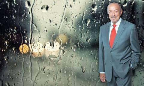 Καιρός - Τάσος Αρνιακός: «Δύο φορές πιο ισχυρό το νέο κύμα κακοκαιρίας - Θα χιονίσει και στην Αθήνα»